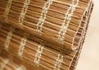 Бамбуковые шторы - чудотворное оформление окна